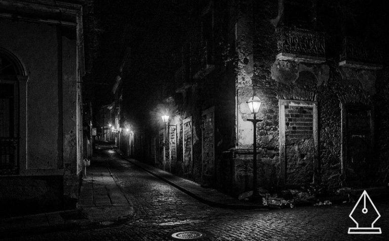 Éjjel a városban 1. – Célkeresztben Bonyhád
