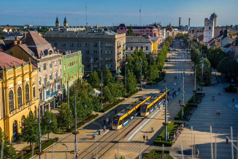 Éjjel a városban 2. – Célkeresztben Debrecen