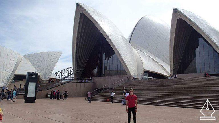 Rotary: A cselekvő humanizmus – avagy egy év Ausztráliában