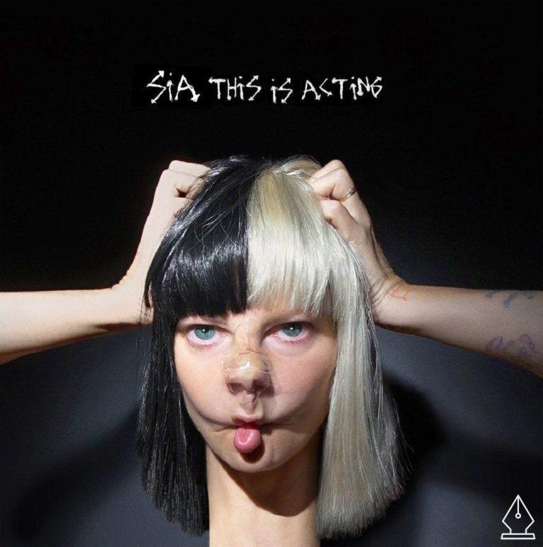 Sia – This Is Acting – lemezkritika, elvárások és csalódások