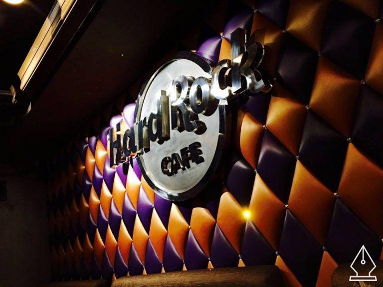 Hard Rock Café – amikor két világ eggyé válik