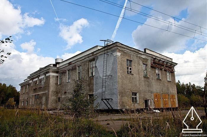 Egy cikk a berregésről, avagy a misztikus szovjet rádióállomás