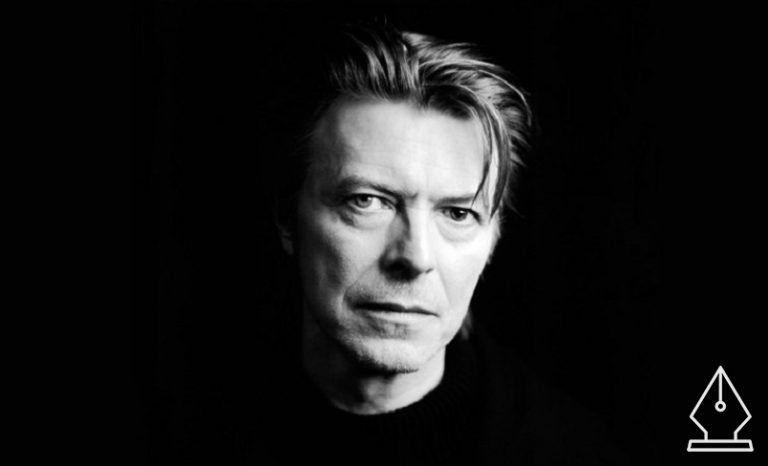 David Bowie emlékkoncert február 24.