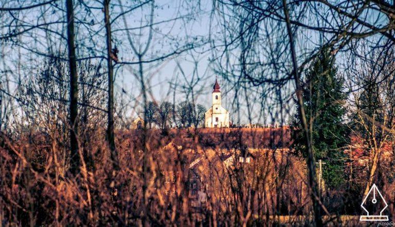 Vasvár és a Csótó, téli és kora tavaszi csoda