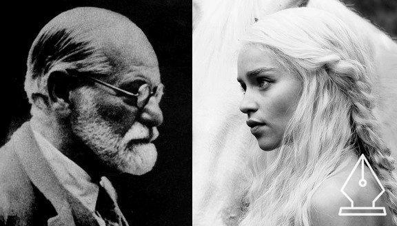 Freud és a Trónok harca