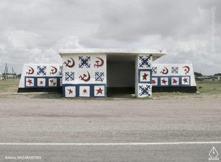Ahol érdemes buszra szállni – A szovjet művészet egyik legérdekesebb fejezete