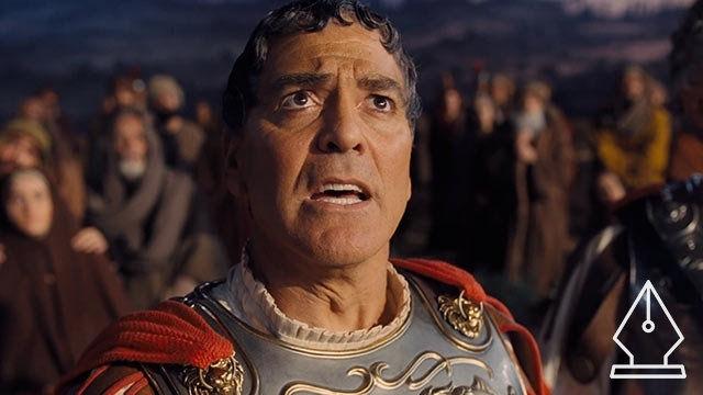 Hail, Caesar! Február 25-től előhozza az 50-es éveket a mozikban
