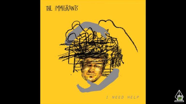 The Immigrants – I Need Help albumkritika