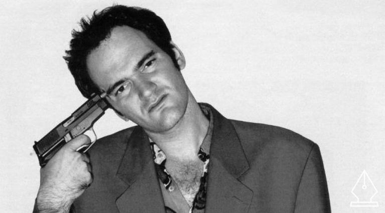 Tarantino filmes univerzuma