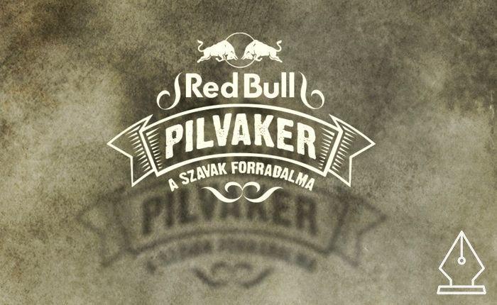 Forradalmi költők rapközegben – avagy a Red Bull Pilvaker