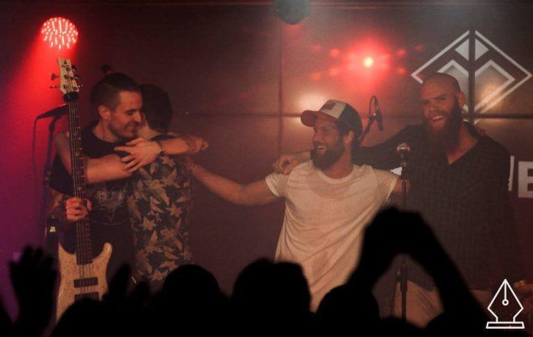 Bravúros popzene, egy egyedi magyar pop-rock bandától –  Muriel interjú