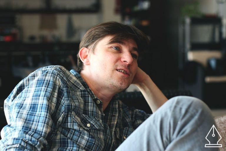 """""""A színjátszás tréning, amiért nem én, hanem nekem fizetnek!""""- Kálmánchelyi Zoltán interjú"""