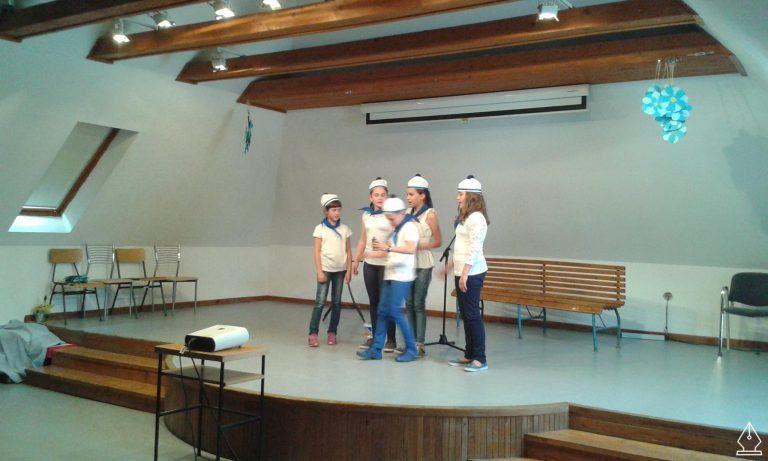 Miénk a színpad! – Drámafesztivál 2016