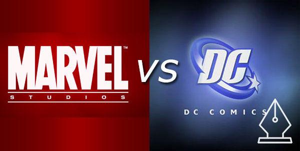 Az év legégetőbb kérdése: Marvel vagy DC?