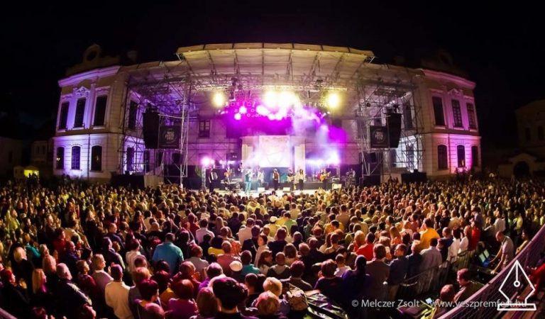 Dunántúli pörgés – Itt vannak a régió legnagyobb júliusi programjai