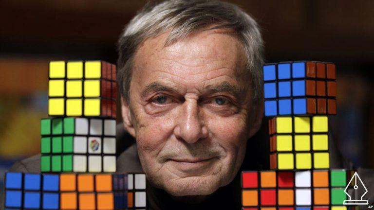 Sokoldalú hatoldalú – Születésnapos Rubik Ernő