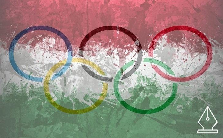Olimpiák magyarjai, magyarok az olimpiákon