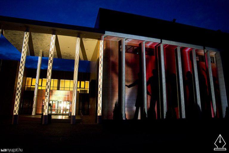 Koncert, kiállítás, zene, előadások, éjszaka – Színházak éjszakája a Weöres Sándor Színházban