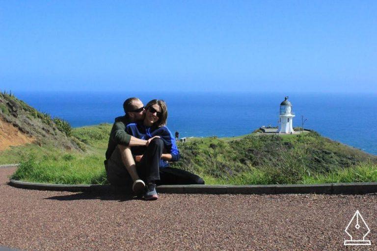 Szerelem, haka, tengerpart és oposszumok! Így él a zalaegerszegi Fincza házaspár Új-Zélandon