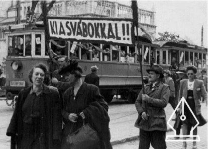 Érvelés az érvek ellen – A magyarországi németség kitelepítése