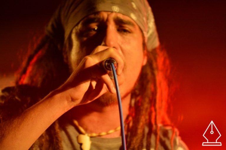 Pénteki lazulós reggae est- A Végállomásból jelentjük