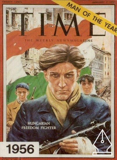 Mit jelent nekünk 1956. október 23.?