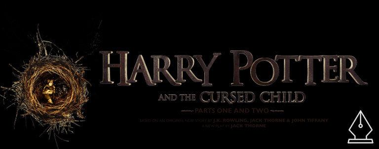 Figyelem rajongók, megjelent az új Harry Potter könyv!