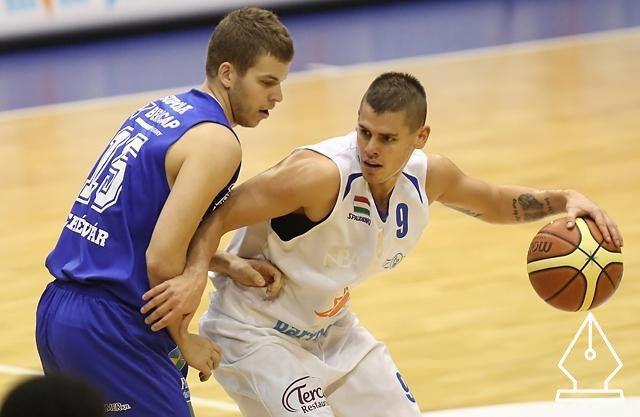 Interjú a soproni kosárlabdacsapat húzóemberével, Ruják Andrással!