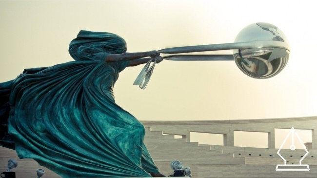 17 modern szobor ami egyszerűen elvarázsolja az embereket