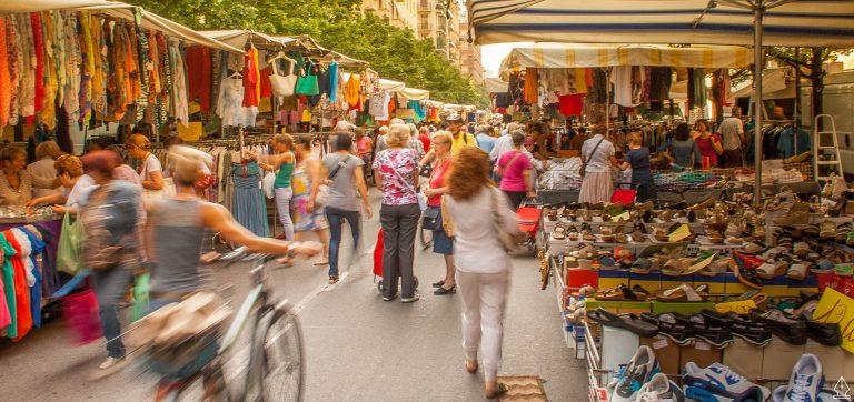 Ha a piac mesélni tudna… – Piaci történetek I.