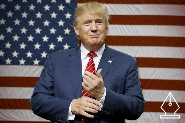 Amerika választott: Donald Trump az elnök