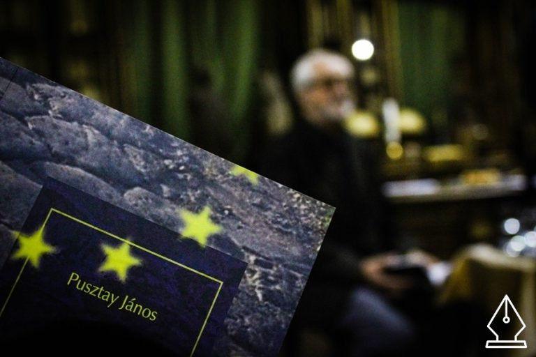 Szabadegyetem karácsony edition – Dupla könyvbemutató évadzárásként