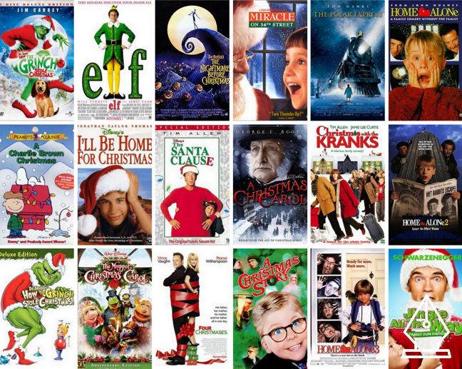 Örök érvényű filmek – Válogatás klasszikus karácsonyi mozikból