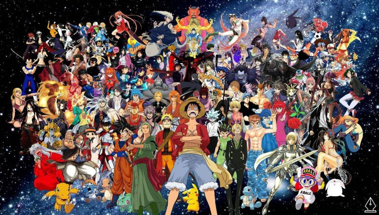 Mese mese mátka… Nem! – Avagy miért nem mese az anime?