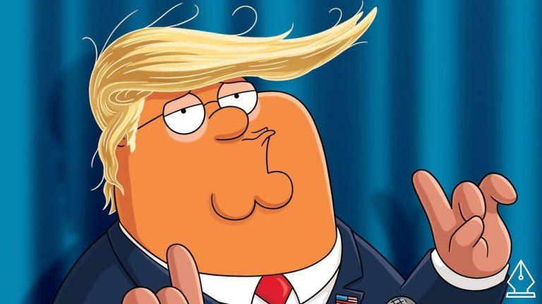 Zsidók, amcsik, politika – Miért magaskultúra a Family Guy és a South Park
