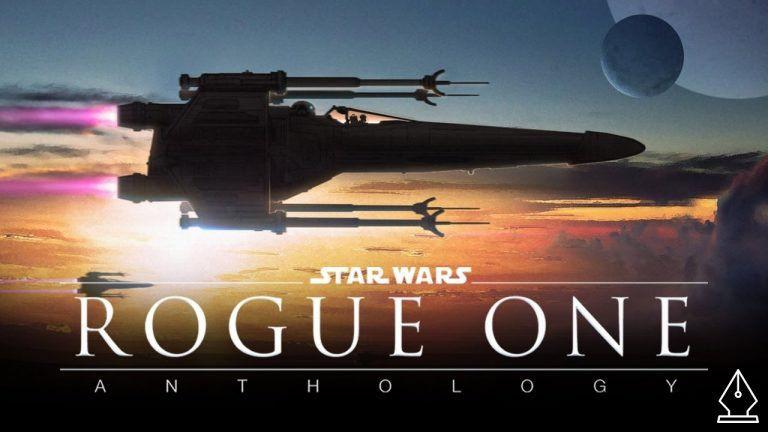 A Zsivány egyes- A legjobb Star Wars film eddig