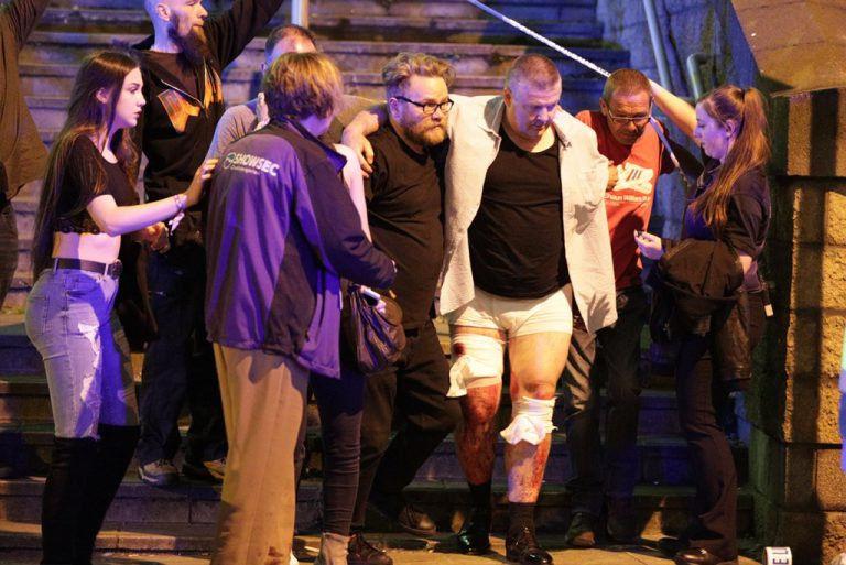 A modern terrorizmus a manchesteri támadás nyomán