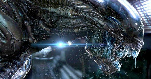 Alien: Covenant kritika