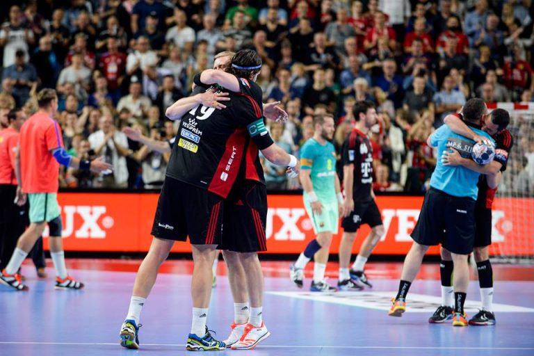 Telekom Veszprém: bronzérem a Final4-ban – Élménybeszámoló