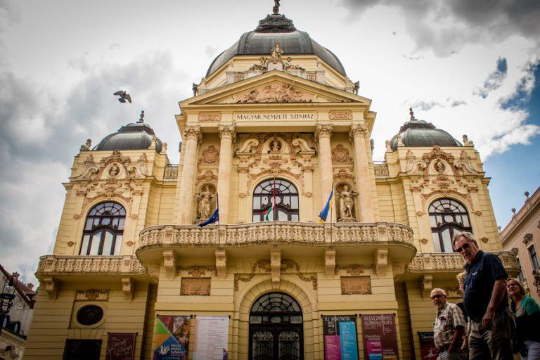 KiPOSzTolom Pécset – Élménybeszámoló a POSzT utolsó napjairól