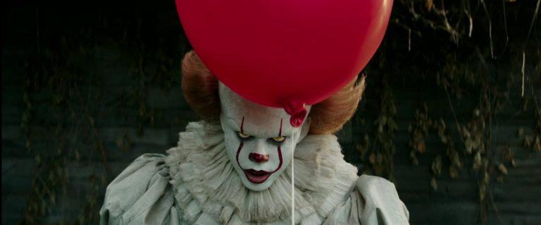 Közeleg AZ – Stephen King gonosz bohóca újra a filmvásznon