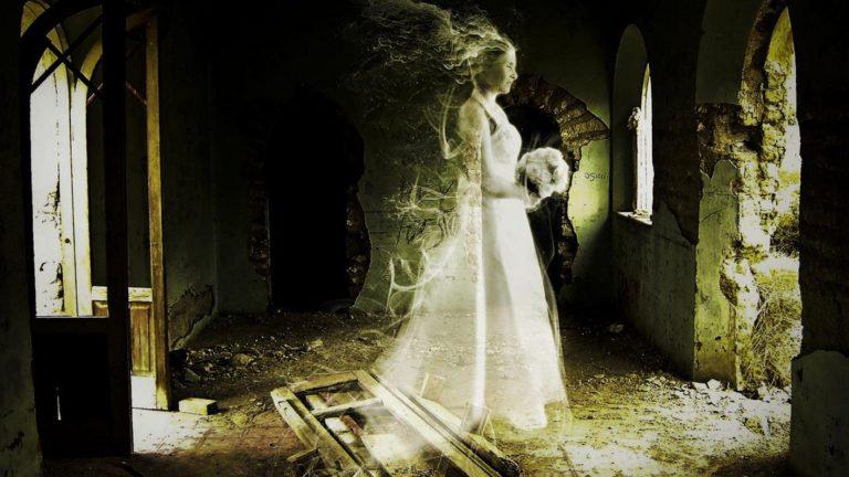 Szellem vagyok, házasodnék – A szellemesküvők bizarr szokása