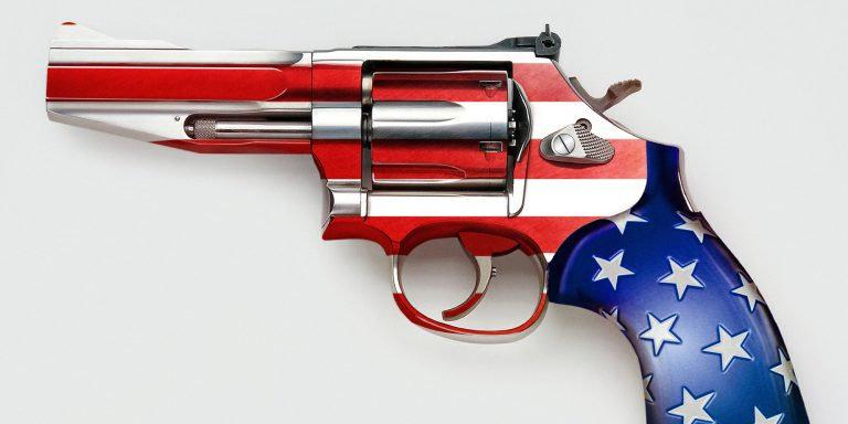 Republikánusok, fegyverek és én – Hogyan lesz így Pestből Chicago