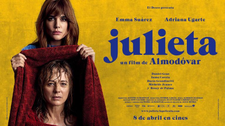 A rókabőr, ha selymes – Julieta filmkritika