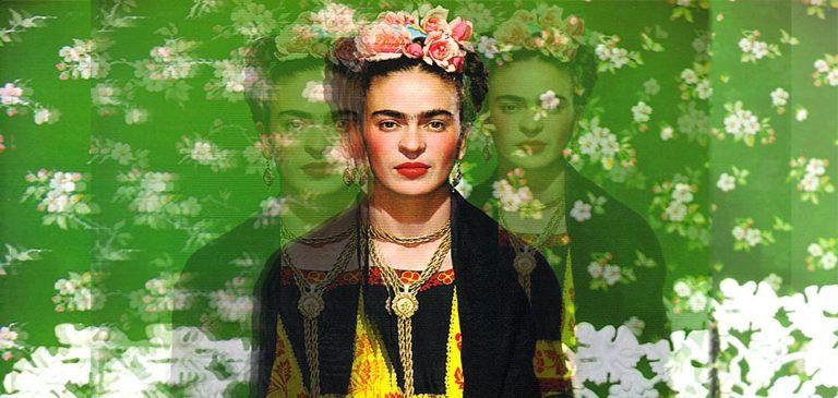 Egy betegség művészete – 110 éve született Frida Kahlo