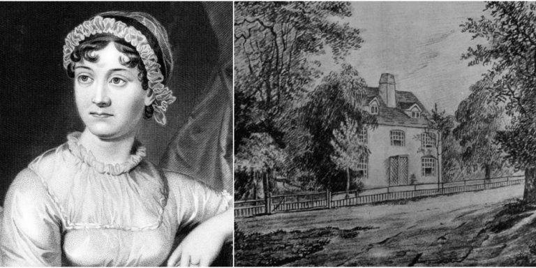 Klasszikus romantika – 200 éve hunyt el Jane Austen