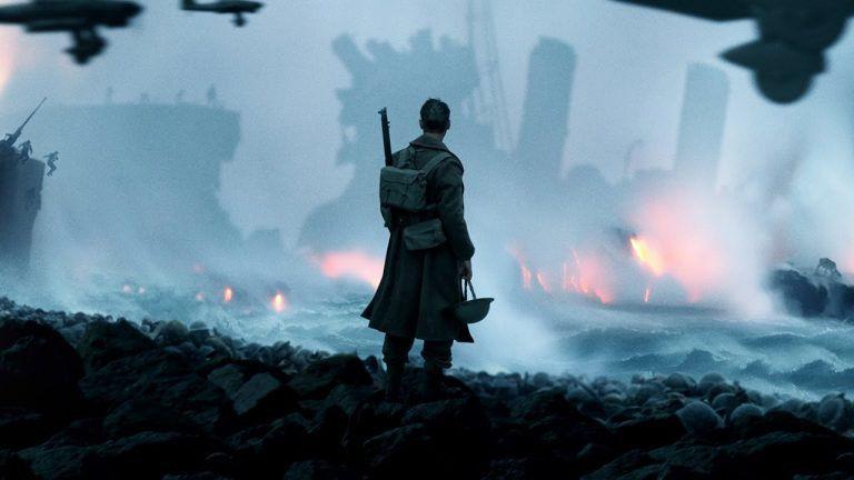 A háború borzalmas, a filmmel ellentétben – Dunkirk kritika