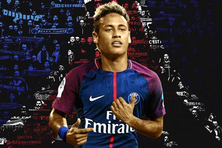 Neymar lenni nem olcsó, kifejezetten drága, de mégis menni Párizsba