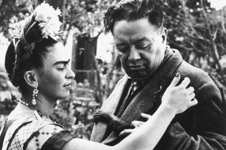 """""""Egyek vagyunk, egyek voltunk, és azok is maradunk."""" – Frida Kahlo szerelmei"""
