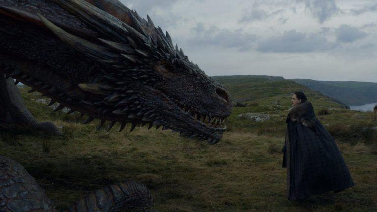Hódító Daenerys – Ilyen volt a Trónok harca ötödik része